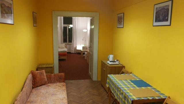 Penzion Betel - Praha