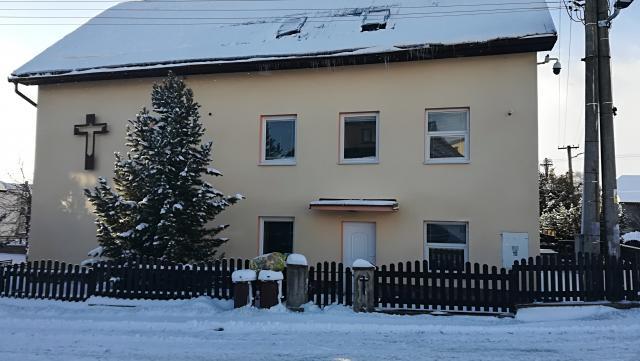 Zborový dom Svornosť, Gerlachov, Vysoké Tatry