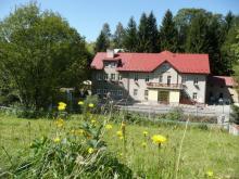 Dům setkání Albeřice